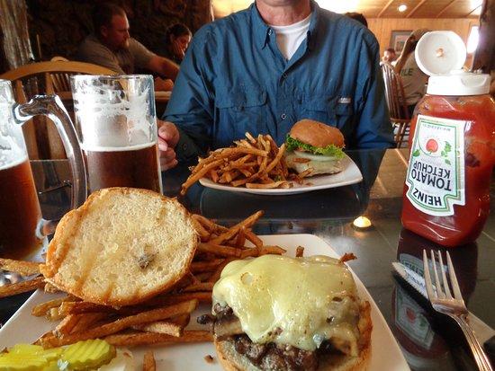 Roscoe, MT: Yummy deliciousness!