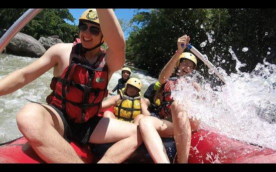 Nativa Rafting