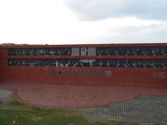Monument of Nippanhamu Fighters