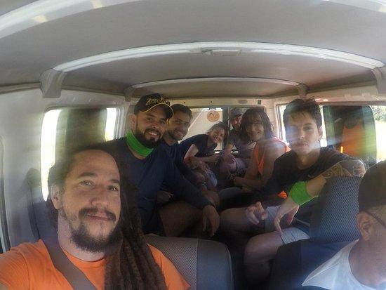 Igatu, BA: Chapada Trekking - Montanhismo