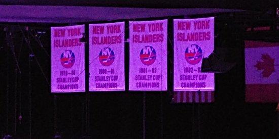 ยูเนียนเดล, นิวยอร์ก: Stanley Cup Champions 4 years in a row!