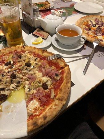 Najlepsza pizza w Wadowicach !!