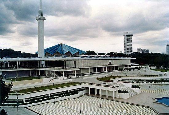 المسجد الوطني