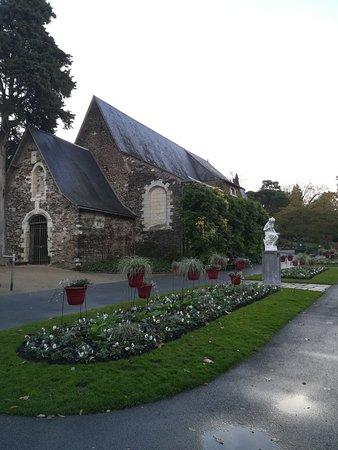 Jardin Des Plantes Angers 2019 Ce Qu Il Faut Savoir Pour Votre