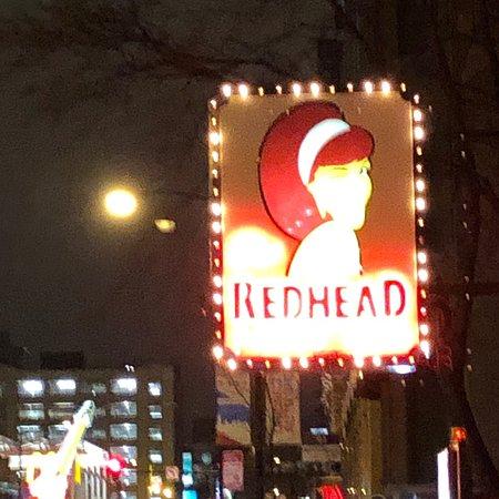 Redhead Milf Hotel