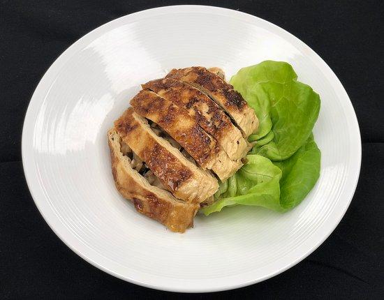 Shanghai Vegetarian Duck