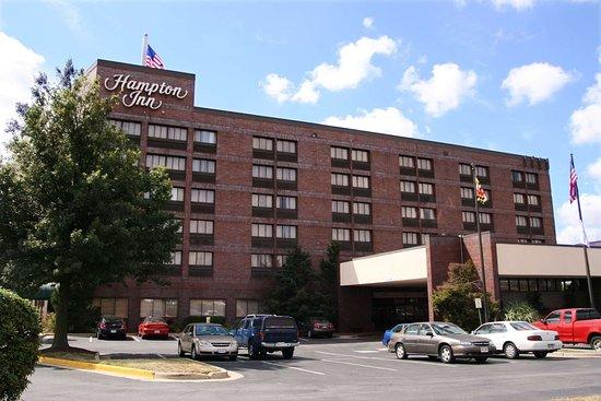 Hampton Inn Frederick