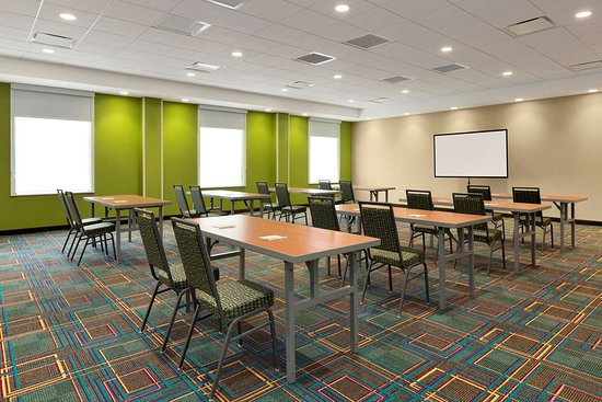 Hasbrouck Heights, NJ: Meeting Room