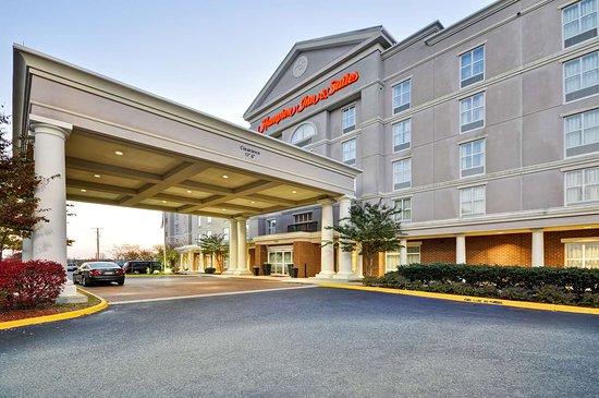 Hampton Inn Amp Suites Fredericksburg Updated 2019 Prices