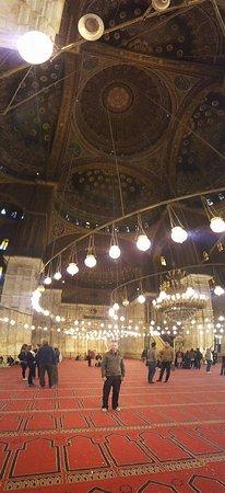 Salah Din El Ayoubi Mosque
