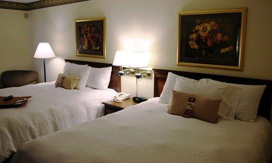 Williamston, Carolina del Norte: Guest room