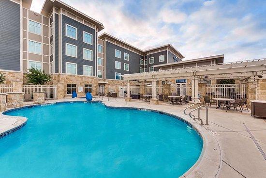 Homewood Suites by Hilton Fort Worth - Medical Center