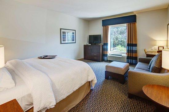 Trophy Club, Teksas: Guest room