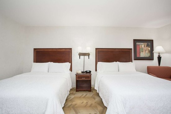 Siloam Springs, AR: Guest room