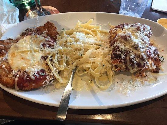 Olive Garden Philadelphia Menu Prices Restaurant Reviews Tripadvisor