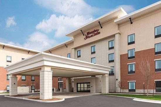 Hampton Inn & Suites West Lafayette