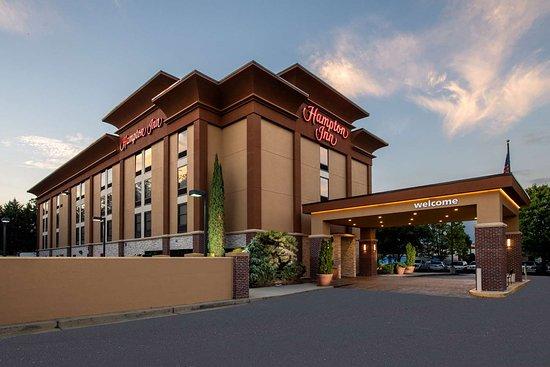 hampton inn gainesville ga updated 2019 prices hotel. Black Bedroom Furniture Sets. Home Design Ideas