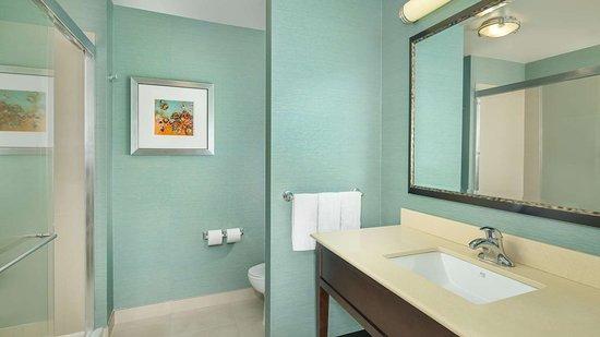 Schererville, IN: Guest room