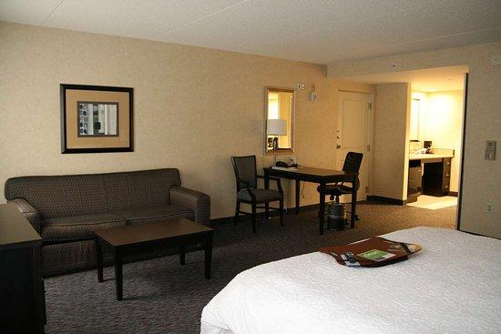 Warrington, PA: Guest room