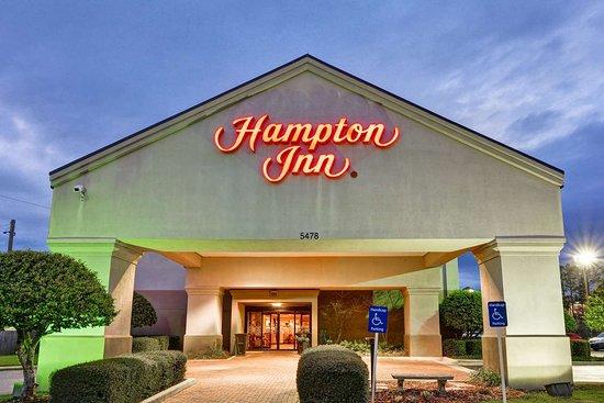 Hampton Inn Mobile I-10/Bellingrath Gardens