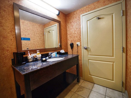 Elk City, OK: Guest room