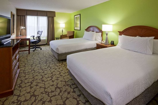 Shoreview, MN: Guest room