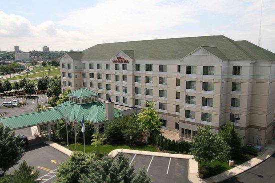 Hilton Garden Inn, Secaucus NJ (Metro NYC) - Review of Hilton Garden