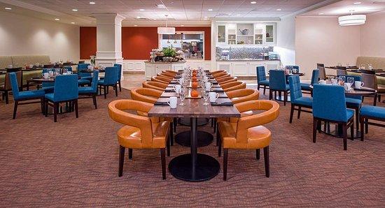 Hilton Garden Inn New Orleans French Quarter/CBD: Restaurant