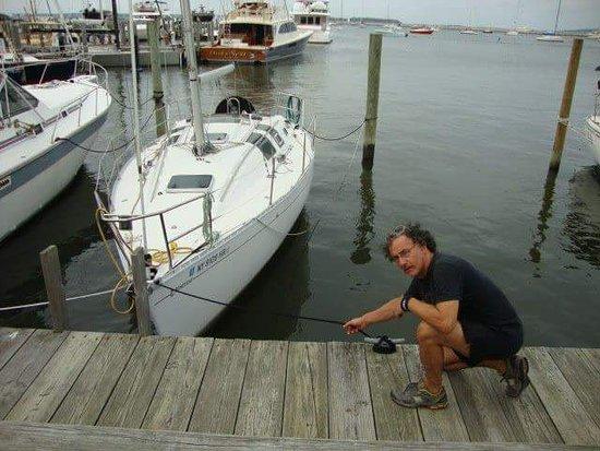 Hamptons, NY: Sag Harbor,ny