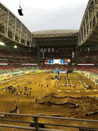 University Of Phoenix Stadium Glendale 2019 All You