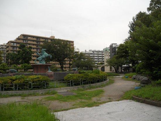 Akabane Park
