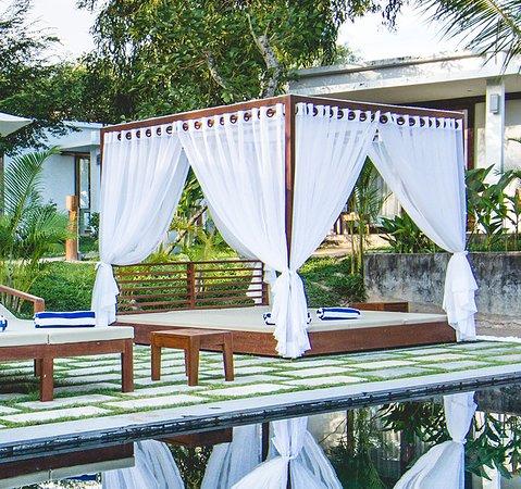 Sahaa Beach Resort Foto