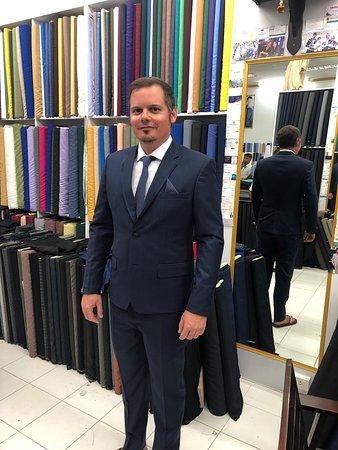 King's Fashion, Tailors in Ao nang