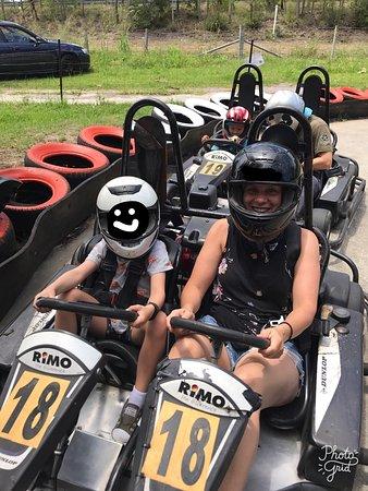 Go Karts Go