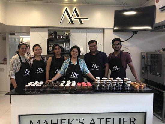 Mahek's Atelier