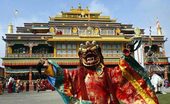 Traveletro Sikkim