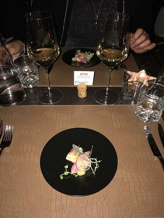 Unique culinaire wijn- en spijsreis