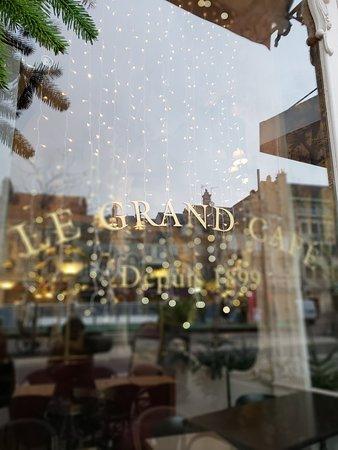Grand cafe de Moulins Photo