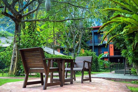 Foto de Frank Ao Nang Krabi Resort, Ao Nang: Standard Room - Tripadvisor