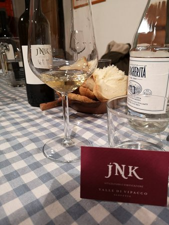 JNK Winery - Kmetija Mervic