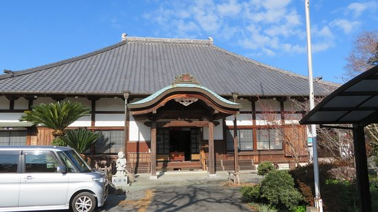 Dainichi-ji Temple