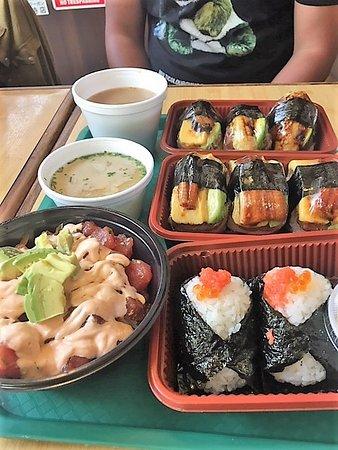 Musubi Cafe Iyasume 사진