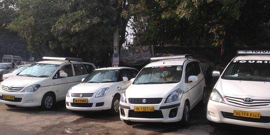 Car Hire Taxi Rental Service in Delhi - Picture of New Delhi, National  Capital Territory of Delhi - Tripadvisor