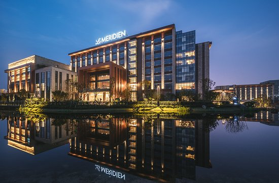 Le Meridien Emei Mountain Resort