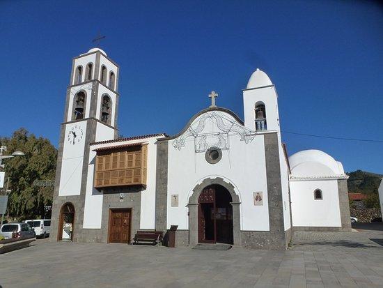Iglesia de San Fernando Rey 사진