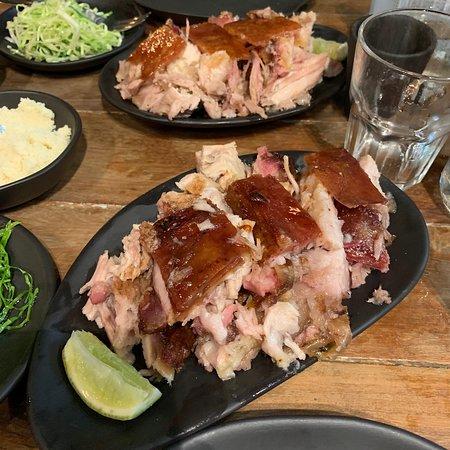 Foto de A Casa do Porco