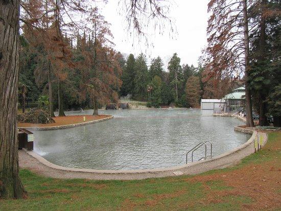 Cola, Italy: Parco Termale del Garda