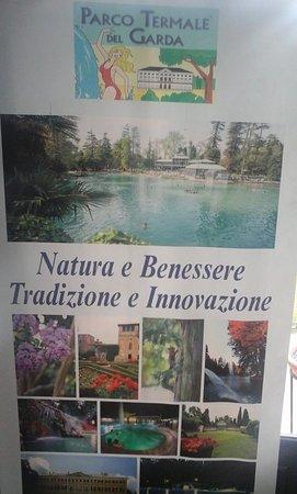 Colà, Italia: Parco Termale del Garda