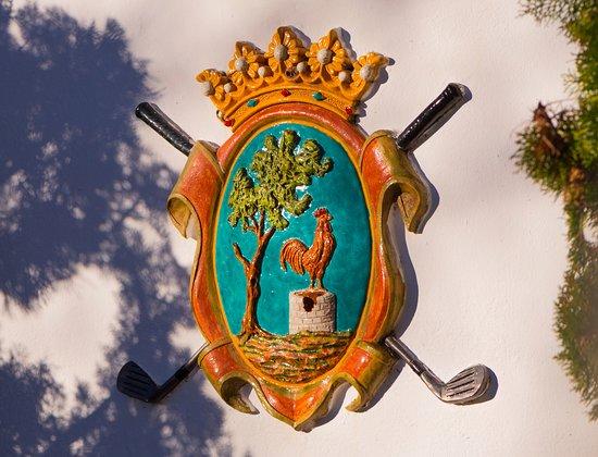 Campo de Golf Municipal de Pozoblanco.
