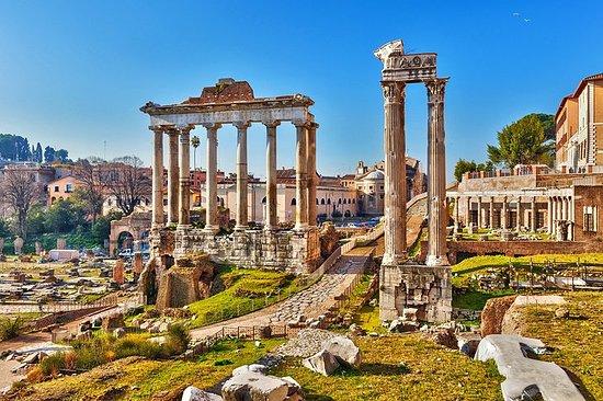 Restauracje - Rzym